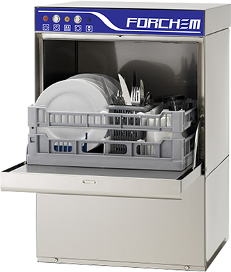 FORCHEM MP 40 Bistro dish washer