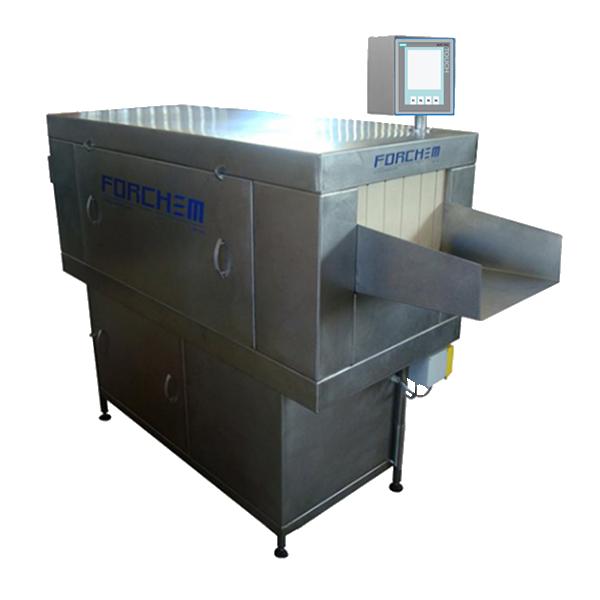 umývačka prepraviek FORCHEM MP150