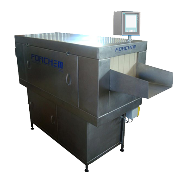 FORCHEM MP 150 box washer