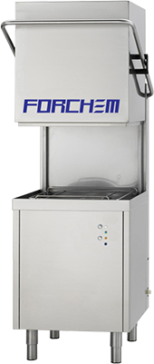 FORCHEM MP 85 Continuous dish washer